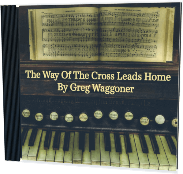 The Way of the Cross Leads Home cd cover