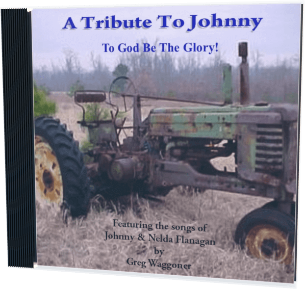A Tribute to Johnny